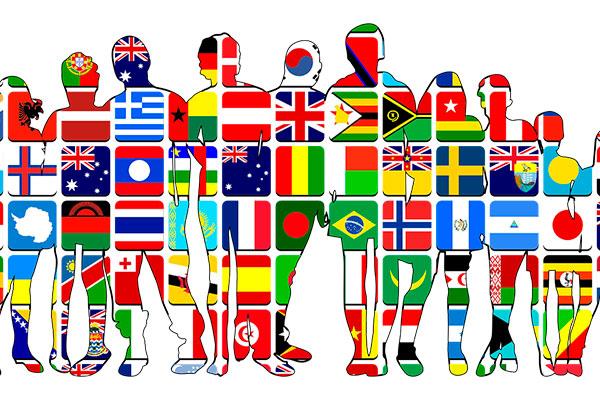 Extranjeros Residentes en España